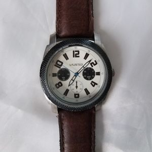 Men's Unlisted Watch